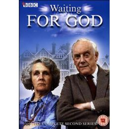 Waiting for God - Series 2 [DVD]